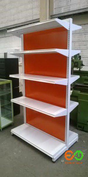 Gondolas metalicas para supermercados