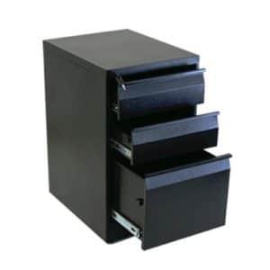 archivador metalico para escritorios