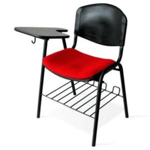 silla universitaria estanterias medellin