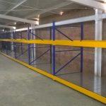 estanteria industrial Medellin